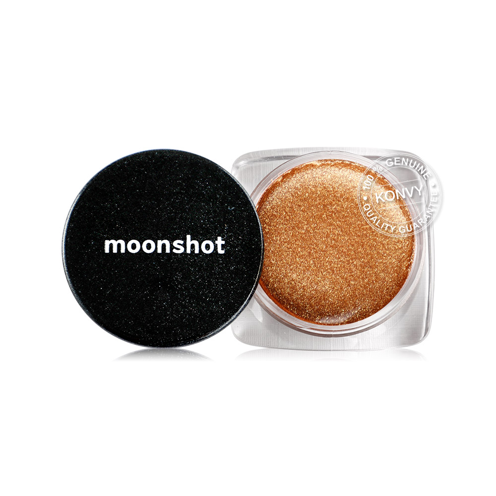 Moonshot Jelly Pot 6.5g #G01 Go Glam