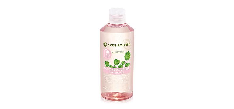 Yves Rocher Botanical Body Care Sensitive Soft Shower 400ml