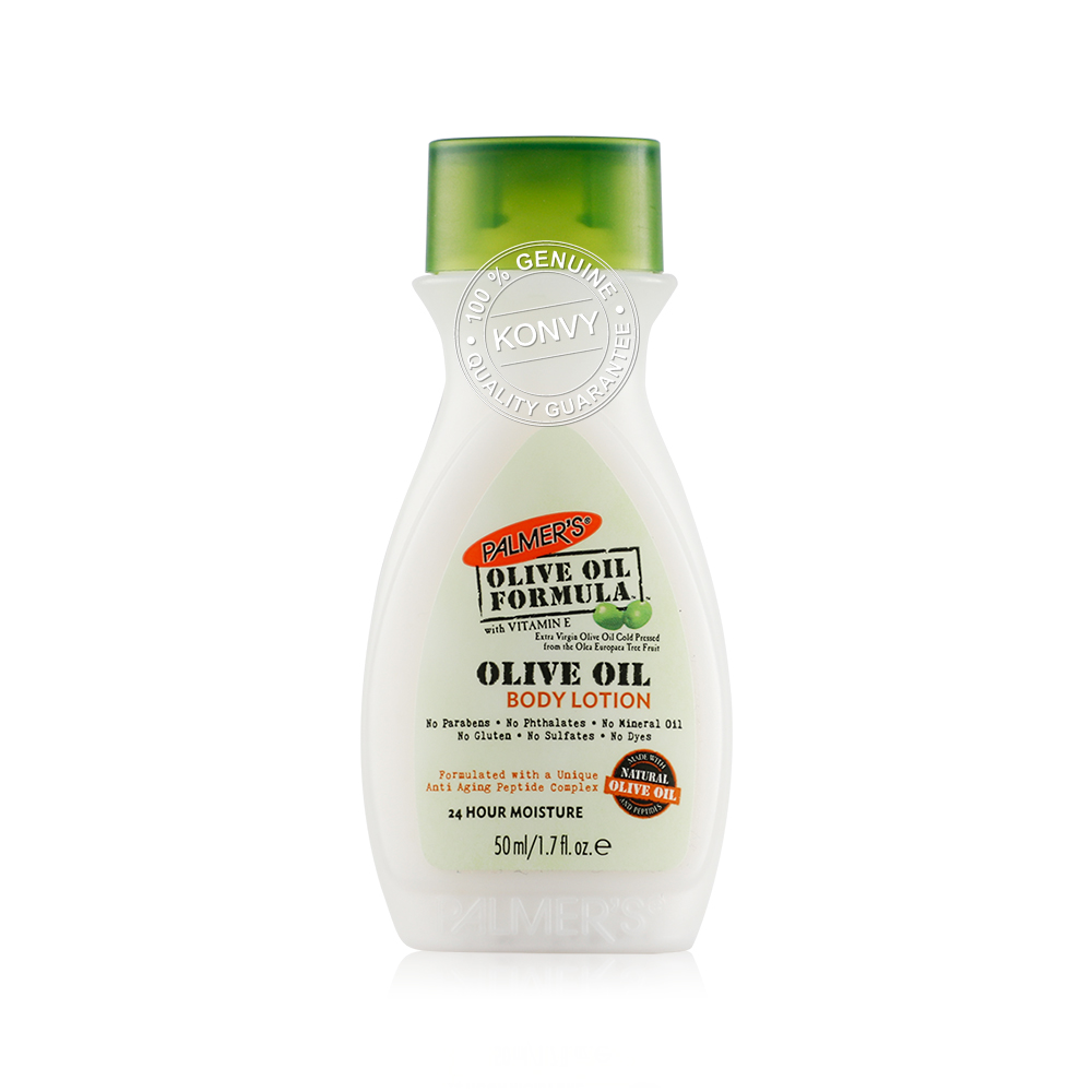 Palmer's Olive Lotion 50ml