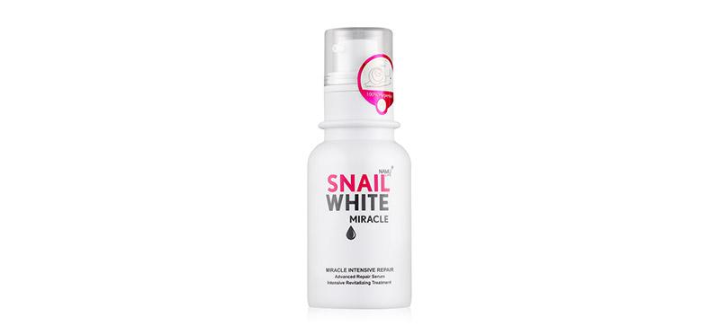 Namu Life Snailwhite Miracle Intensive Repair 30ml