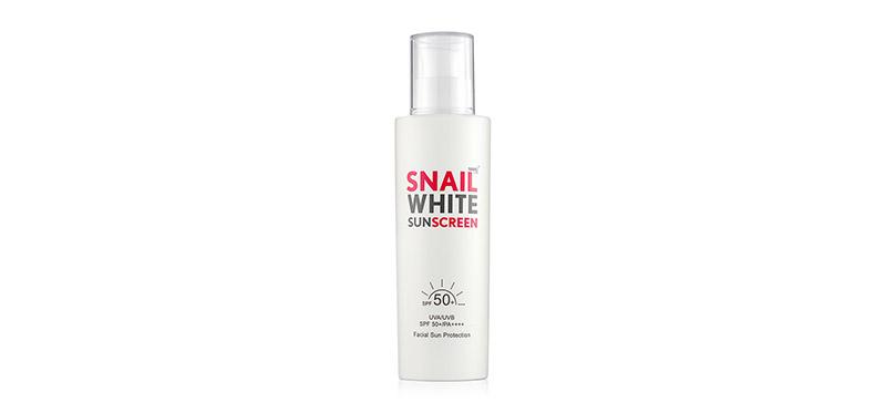 Namu Life Snailwhite Sunscreen SPF50+/PA++++ 51ml