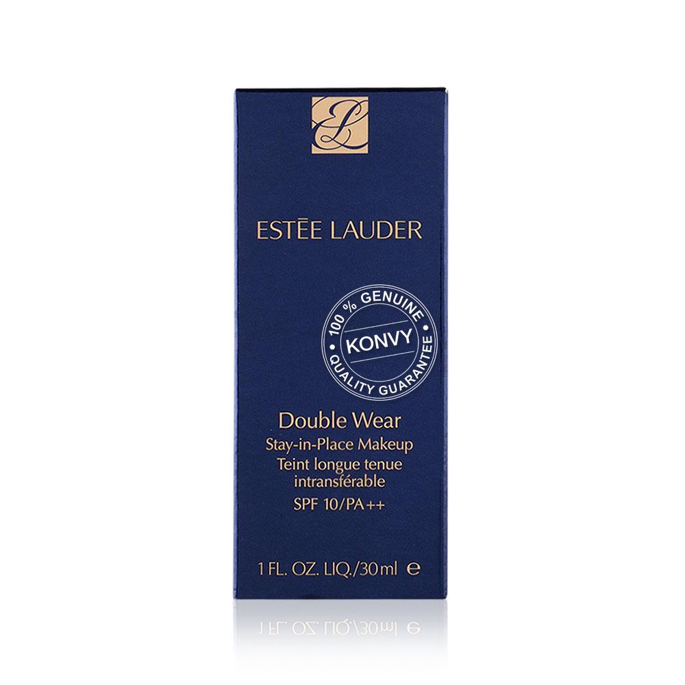 Estee Lauder Double Wear Stay-In-Place Makeup SPF 10/PA++ 30ml #2W2 Rattan