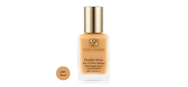 Estee Lauder Double Wear Stay-in-Place Makeup SPF10/PA++ 30ml #2W1 Dawn