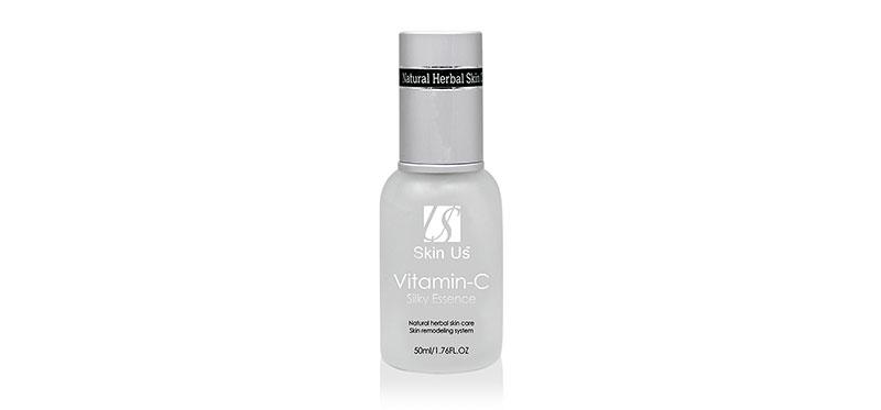 HBMIC Vitamin-C Silky Essence 50ml