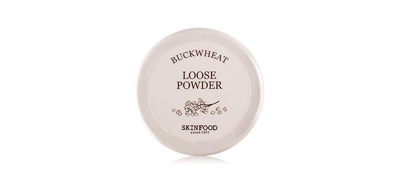 Skinfood Buckwheat Loose Powder 23g #40