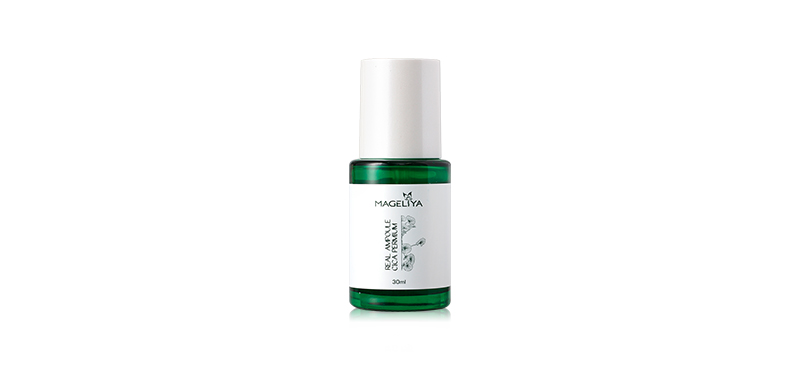 MAGELIYA Real Ampoule Cica Premium 30ml