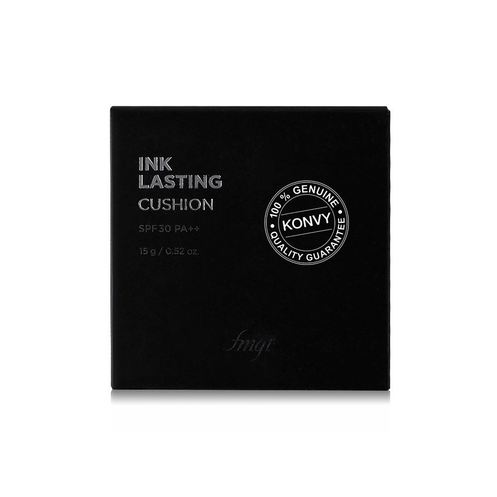 The Face Shop fmgt Ink Lasting Cushion SPF30/PA++ 15g #N201
