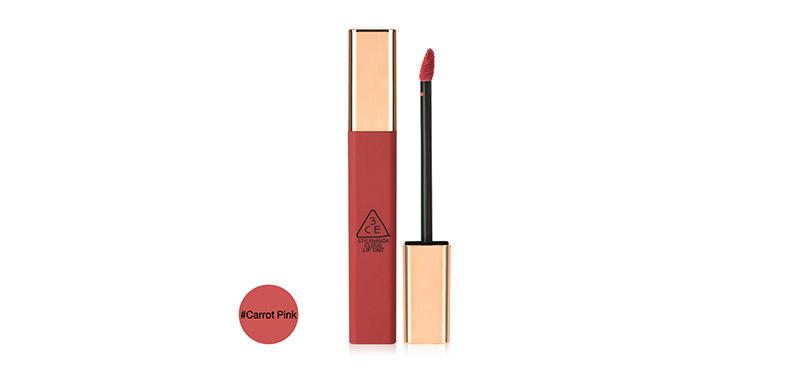 3CE Cloud Lip Tint #Carrot Pink