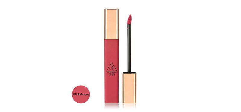 3CE Cloud Lip Tint #Pinkalicious