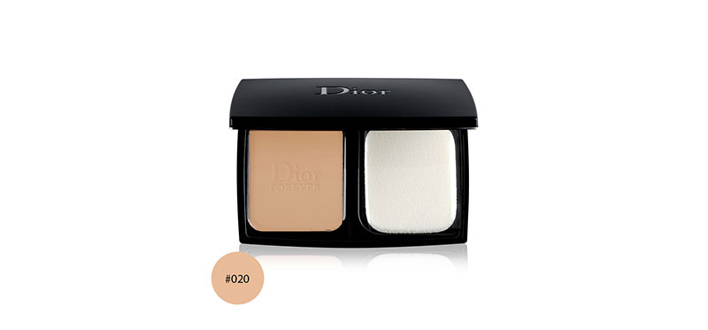 Dior Diorskin Forever Extreme Control Perfect Matte Powder Makeup 9g #020