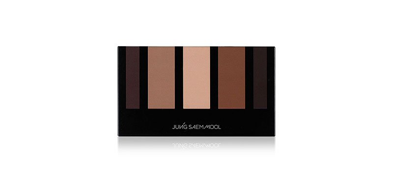 Jung Saem Mool Artist Contour Palette #Shape and Shade