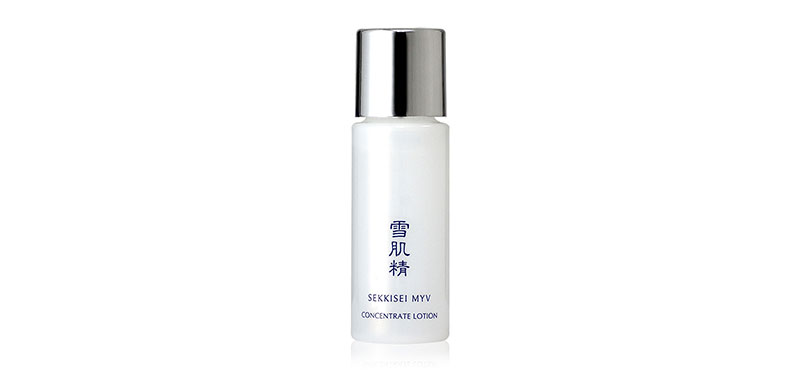 Kose Sekkisei MYV Concentrate Lotion 9ml