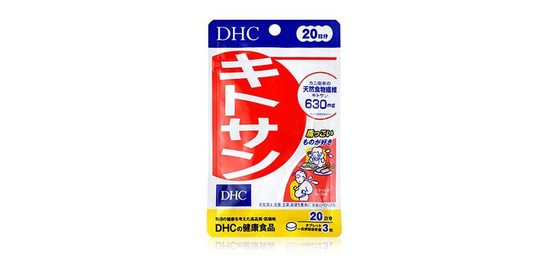 DHC-Supplement Chitosan 20 Days