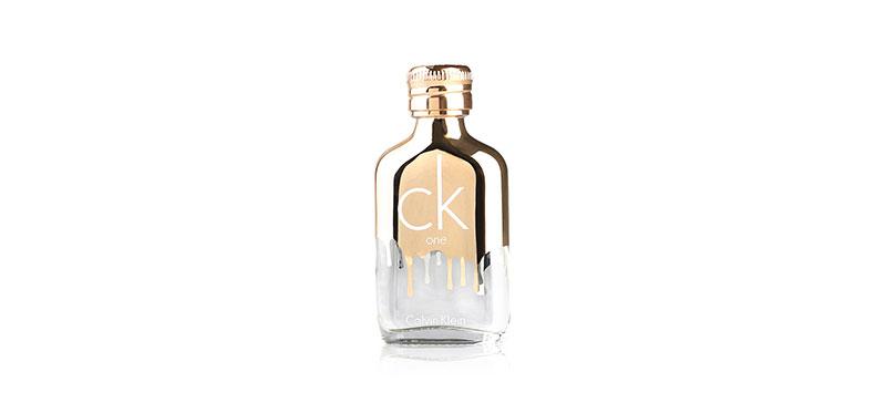 Calvin Klein Gold EDT 10ml