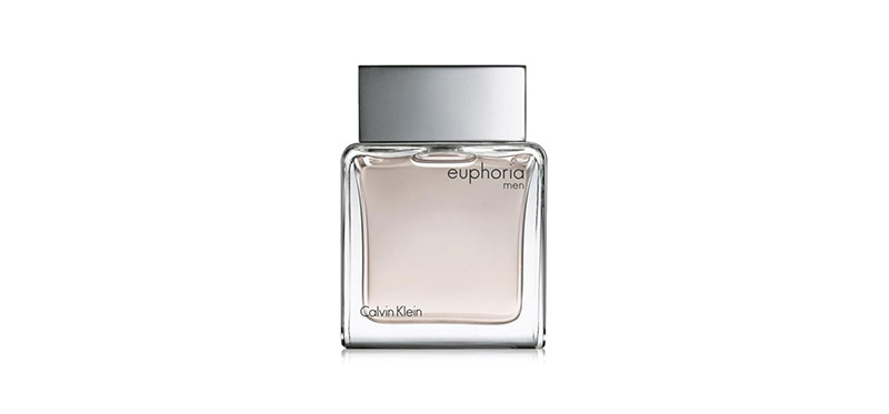 Calvin Klein Eau De Toilette Euphoria For Men 10ml