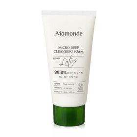 ฟรี! Mamonde Ceramide Intense Cream 15ml + Mamonde Deep Cleansing Foam 50ml (1 ชิ้น / 1 ออเดอร์) เมื่อช้อปสินค้า Mamonde ครบ 2000.-