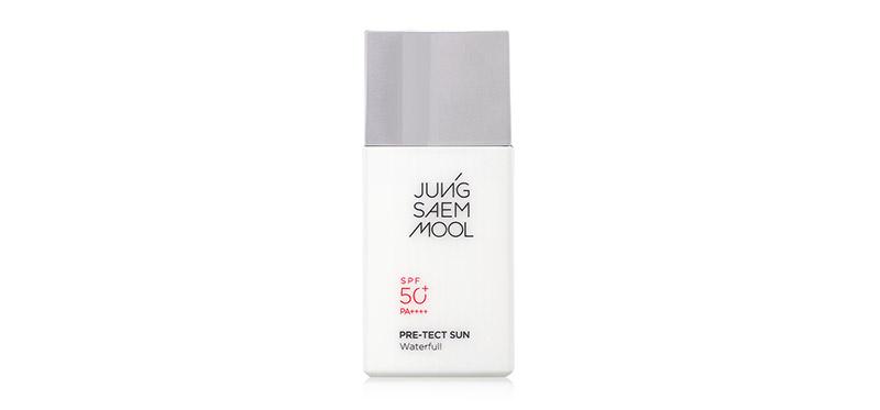 Jung Saem Mool Pre-Tect Sun Waterfull SPF50+/PA++++ 50ml