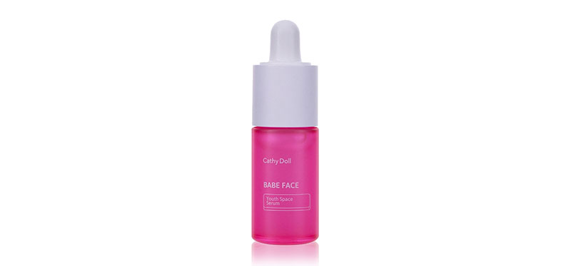 Cathy Doll Babe Face Youth Space Serum 30ml