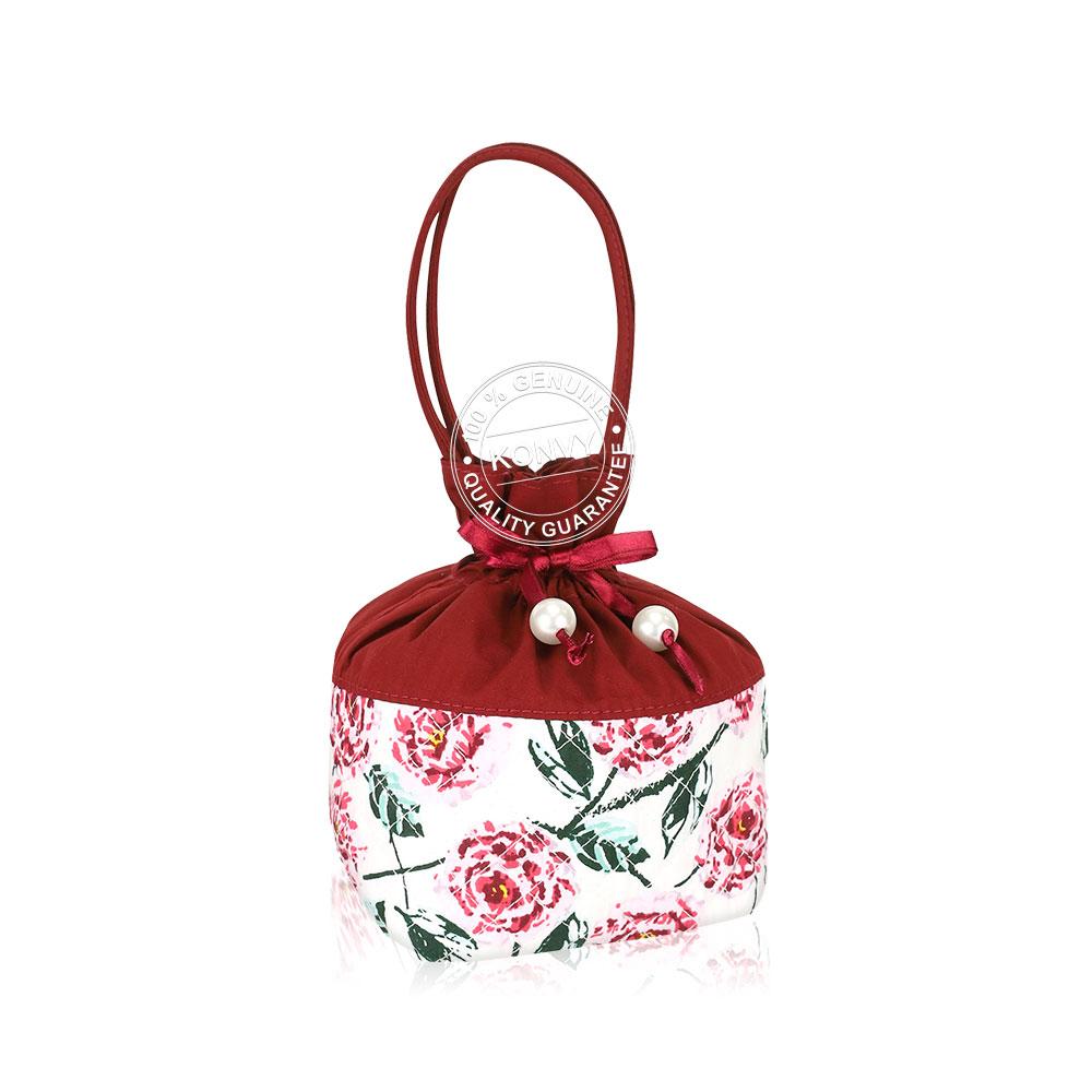 NaRaYa Cosmetic Pouch Bag NB-315/L #CP170