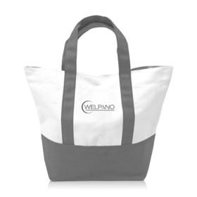 ฟรี! Welpano Bag  (1 ชิ้น / 1 ออเดอร์)  เมื่อช้อปสินค้า  Welpano  ที่ร่วมรายการ ครบ   2 ชิ้น