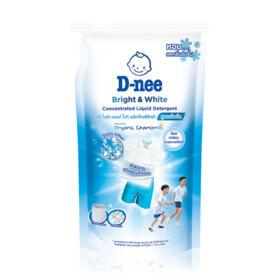 ฟรี! D-nee Detergent Concetrate [Blue] 30ml (1 ชิ้น / 1 ออเดอร์) เมื่อช้อปสินค้า D-nee อย่างน้อย 1 ชิ้น (จำกัด 500 ออเดอร์)