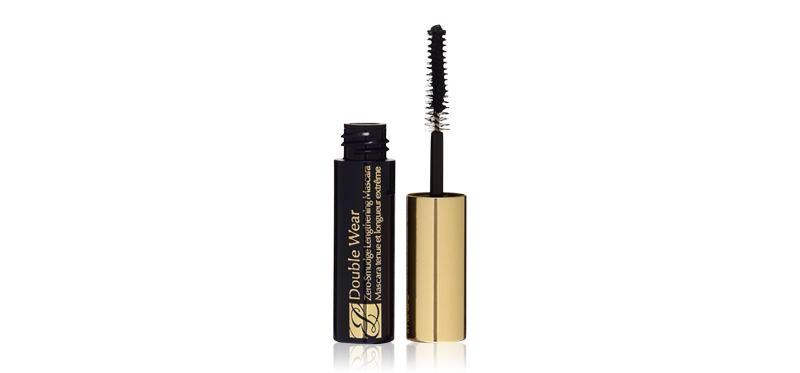 Estee Lauder Double Wear Zero-Smudge Lengthening Mascara 2.8ml #01 Black