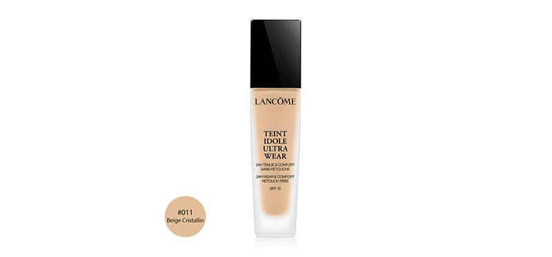 Lancome Teint Idole Ultra Wear SPF 15 30ml #011 Beige Cristallin