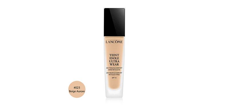 Lancome Teint Idole Ultra Wear 24H Wear & Comfort Retouch-Free SPF15 30ml #023 Beige Aurore