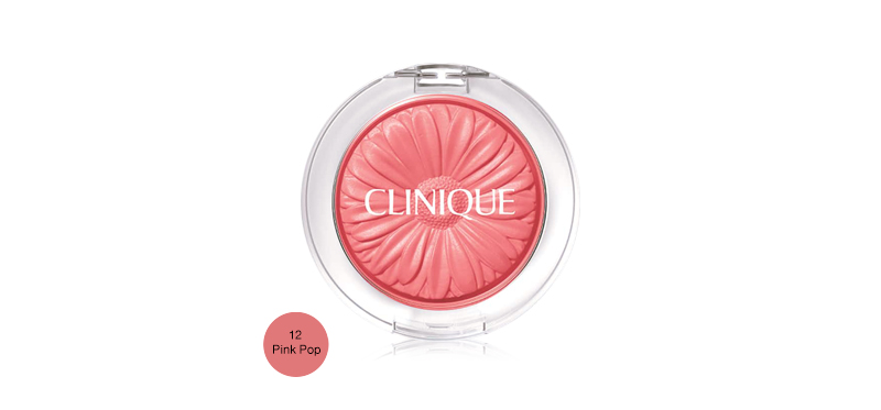 Clinique Cheek Pop Blush Pop 3.5g #12 Pink Pop