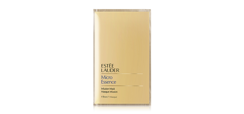 Estee Lauder Micro Essence Infusion Mask 1 Sheet