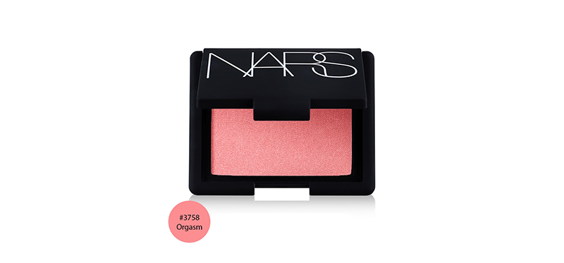 NARS Blush 3.5g #3758 Orgasm