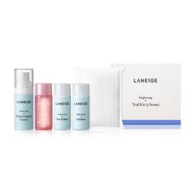 ฟรี! Laneige Brightening Kit 4 Items (1 ชิ้น / 1 ออเดอร์ ) เมื่อช้อปสินค้า Laneige ครบ 2,500.-