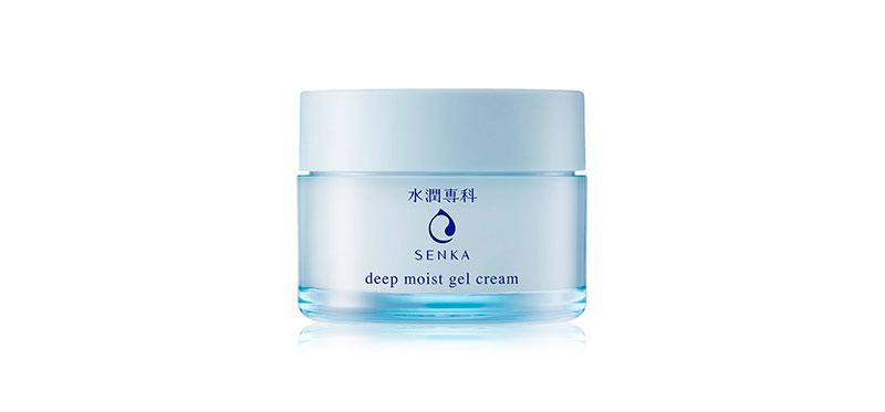 Senka Deep Moist Gel Cream 50g