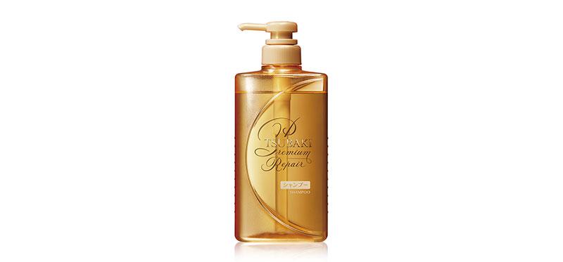 Tsubaki Premium Repair Shampoo 490ml
