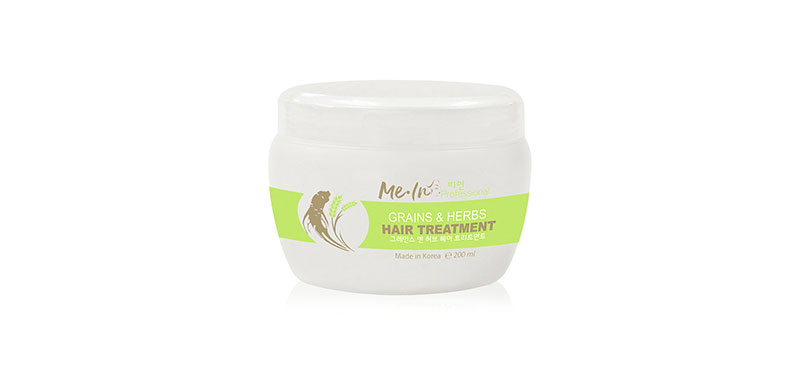 Me-In by Skindom Grains & Herb Treatment 200ml