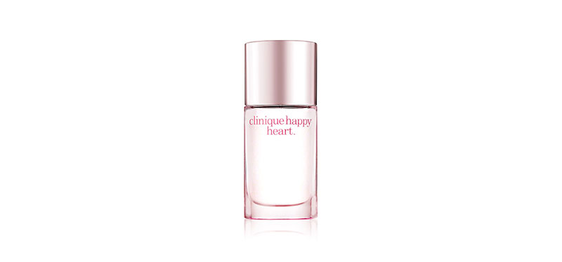 Clinique Happy Heart Perfume Spray 30ml