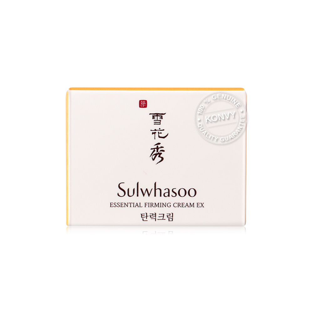 Sulwhasoo Essential Firming Cream 5ml