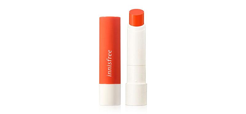 Innisfree Glow Tint Lip Balm 3.5g #04