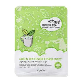 #Green Tea Essence