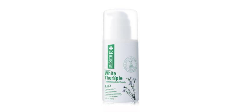 Smooth E Skin White Therapie Body Lotion 100ml
