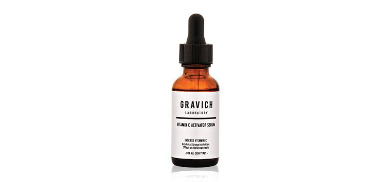 GRAVICH Vitamin C Activator Serum 30ml