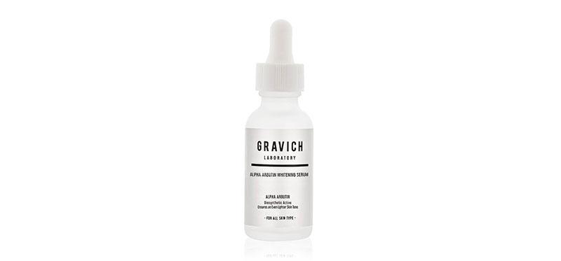 GRAVICH Alpha Arbutin Serum 30ml