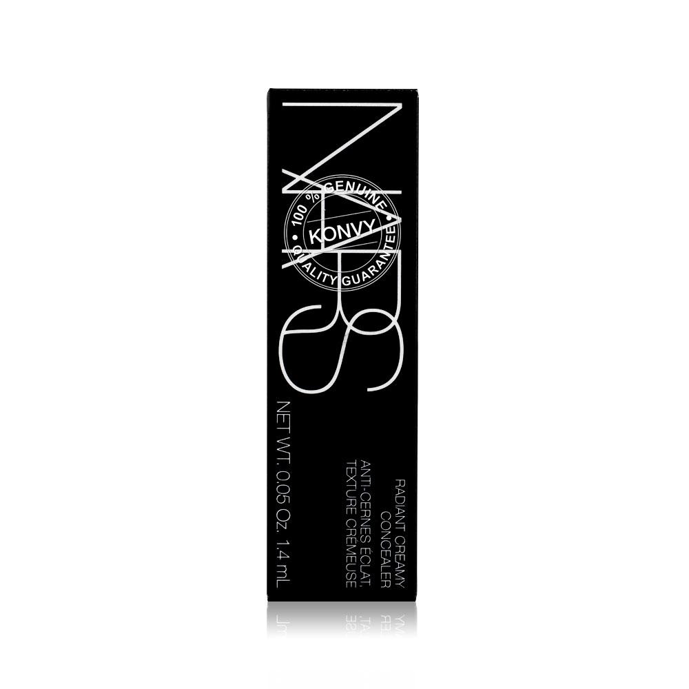 NARS Radiant Creamy Concealer 1.4ml #Medium1 Custard
