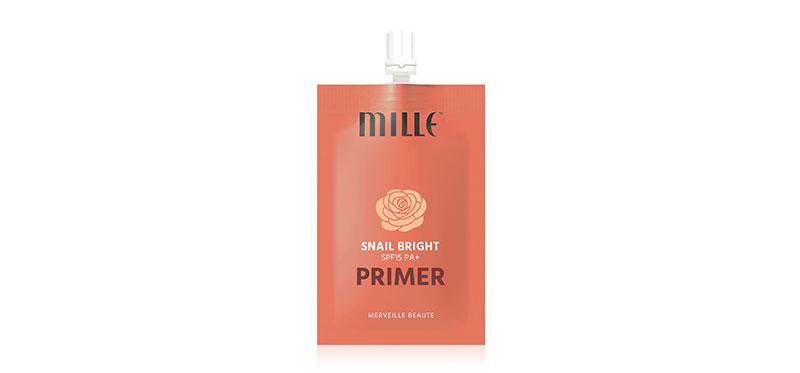 Mille Snail Bright Primer SPF15/PA+ 6g