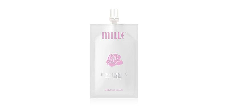 Mille Brightening Aura Collagen 6g