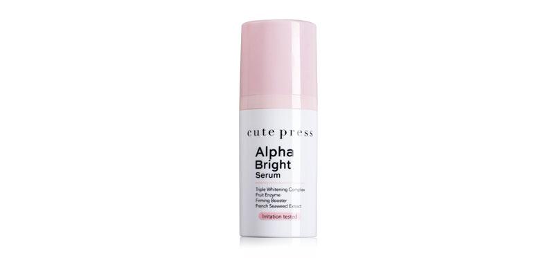 Cute Press Alpha Bright Serum 15ml