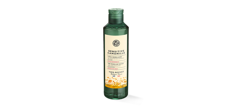 Yves Rocher Sensitive Camomille Micellar Water 200ml