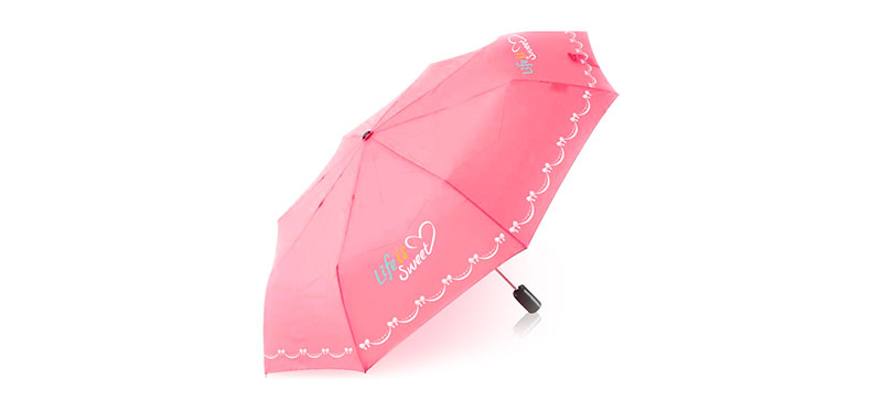 [Free Gift] Etude House Premium Lovely Umbrella