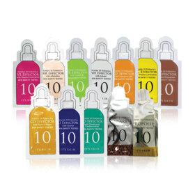 ฟรี! It's Skin Power 10 Formula 1ml [Random] (1 ชิ้น / 1 ออเดอร์ ) เมื่อช้อปสินค้า Its Skin ครบ 299.-