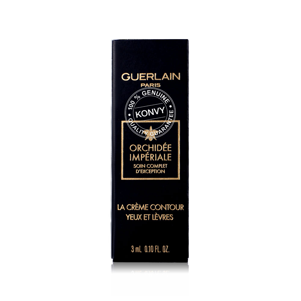 Guerlian The Eye And Lip Contour Cream 3ml